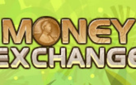 Money Exchange - Counting Money Game