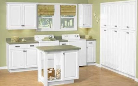 The key points to choose a distinction cabinet's door online