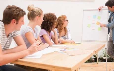 Three Active Learning Strategies You Can Do in 10 Minutes or Less