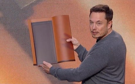 Here's everything you need to know about the solar roof Tesla plans to build with SolarCit