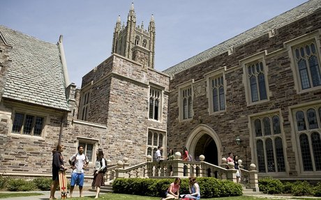 MONEY's Best Colleges Ranking