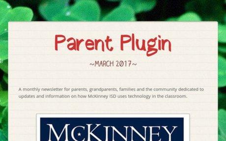 Parent Plugin