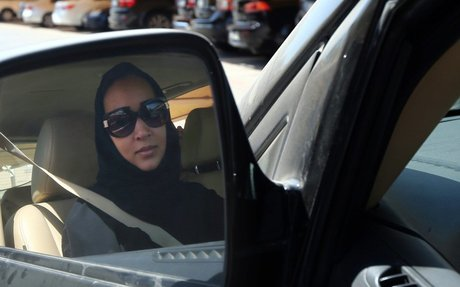 Don't Be Fooled by Saudi Arabia's Plan to Let Women Drive