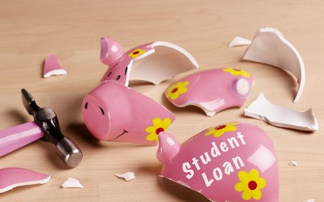 Why Student Loan Companies May Be Going out of Business Soon