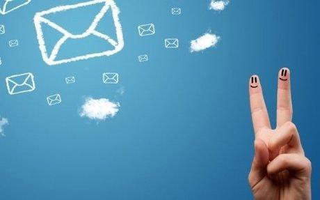 Garantiert in die Bestsellerlisten: der Newsletter – das effizienteste Marketing-Hilfsmitt