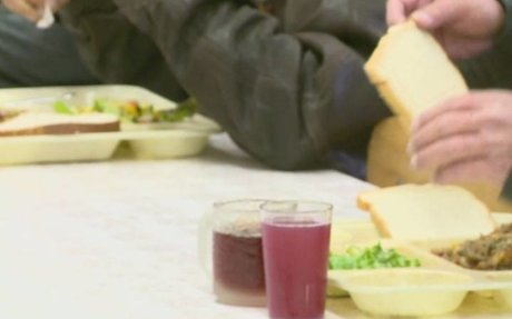 1 in 5 New Brunswick children and youth living in poverty: report