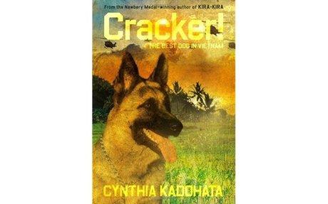 Cracker! by Cynthia Kaddhata