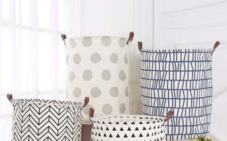 Exciting Usages Of Your Beautiful Laundry Baskets