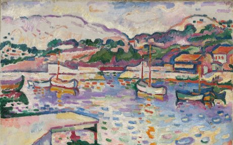 See Standout Artworks from the Cleveland Museum of Art's Historic Gift