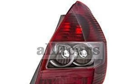 Honda Jazz 02 - 08 Rear Tail Back Lamp Light Right Driver O/S Lhd: Amazon.co.uk: Car & Mot