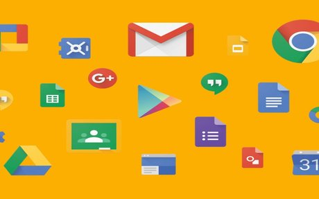 90+ Google's Products and Services You Probably Don't Know
