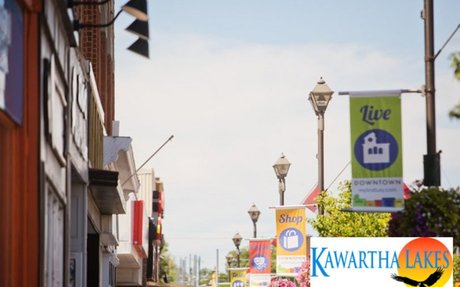 Retailers Choosing Ontario's Kawartha Lakes See Success and Quality of Life