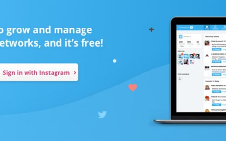 Commun.it Twitter Marketing Tool A smarter, simpler, solution to all your community manage
