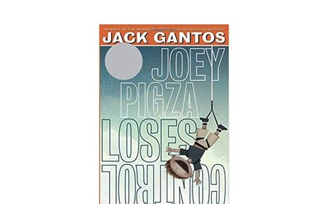 Joey Pigza Loses Control by Jack Gantos, Chapter 7