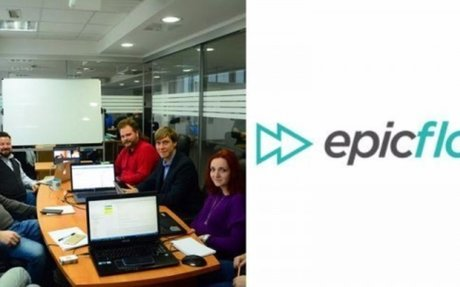 Epicflow improves business performance with predictive analytics for project management -