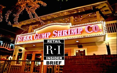 Brief:Bubba Gump Shrimp to Open in Canada, Rolex Flagship Expanding, Matt&Nat Opens Outlet