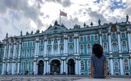 5 Top Things To Do in St-Petersburg