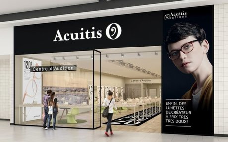 Acuitis Enters Canadian Market with Hearing and Optical Flagship