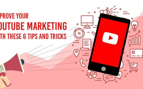 Improve Your YouTube Marketing with These 6 Tips & Tricks | SuperX GH