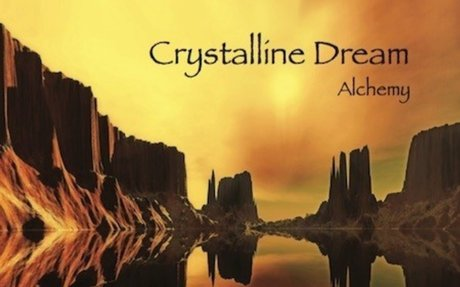 Alchemy by Crystalline Dream on Apple Music