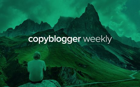 Expand Your Content Marketing Toolkit - Copyblogger