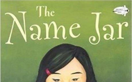 The Name Jar : Yangsook Choi