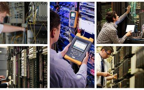Telecom Engineer Job Description