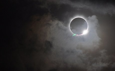 Dancing In The Dark: 30+ Songs To Enjoy During The Solar Eclipse