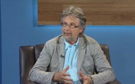 Dr. Stan Kutcher talks mental health literacy