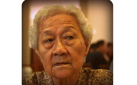 GRANDMA RECALLS THE JAPANESE OCCUPATION IN SINGAPORE