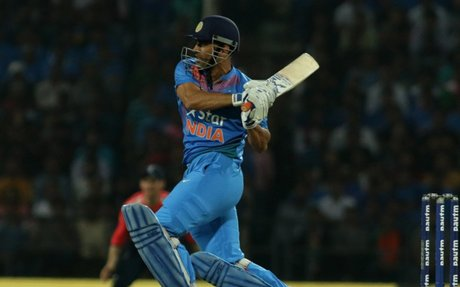 Vijay Hazare Trophy: Dhoni's Jharkhand outclass Services