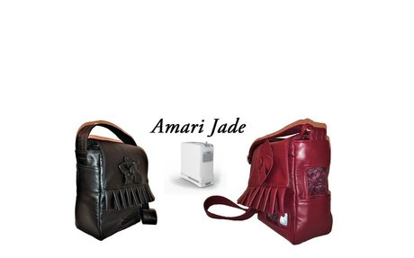 Welcome to Bags and Backpacks by AmariJade! by AmariJade