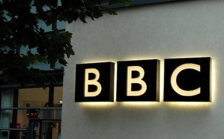 BBC launches 4 Indian language services