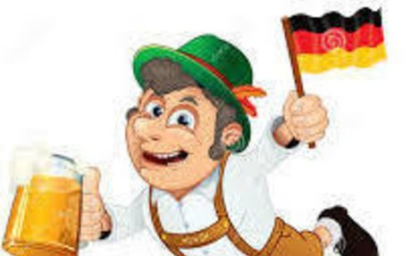Germany's Traditions