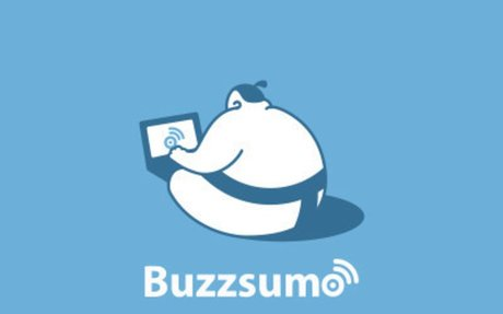 BuzzSumo   A Different Way