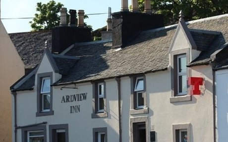 Best Pub - The Ardview Inn