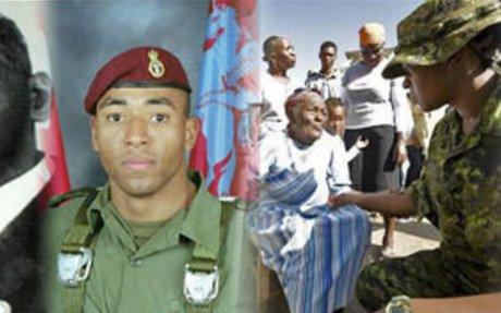 Commémoration - Anciens Combattants Canada