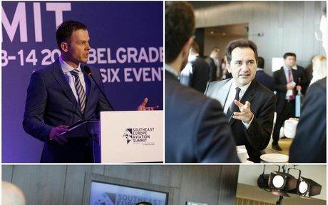 Air Serbia najbrže rastuća avio kompanija u regionu