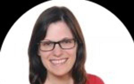 Jasmin Zipperling über Netzwerken im Literaturbetrieb