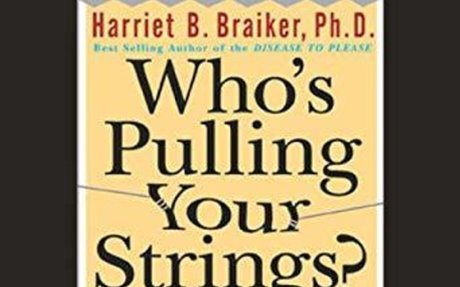 Amazon.com: Who's Pulling Your Strings?: How to Break the Cycle of Manipulation and Reg...