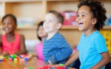 La scuola dell'infanzia- un nuovo inizio
