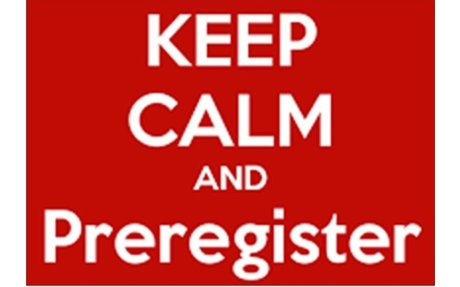 PRIORITY REGISTRATION IS OPEN FOR RETURNING STUDENTS ONLY!