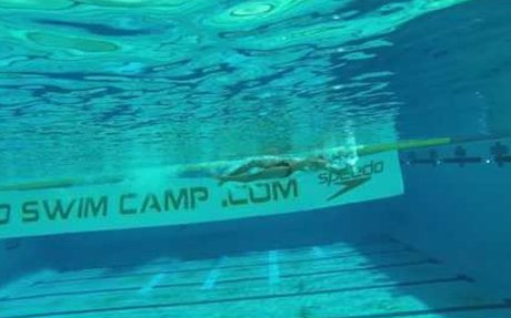 Salo Swim Camps 2017 - Limited Openings Available