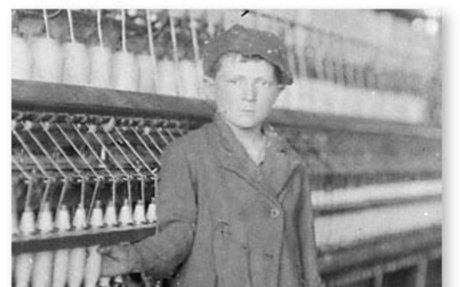 #1. In 1938, Congress passed the Fair Labor Standards Act.
