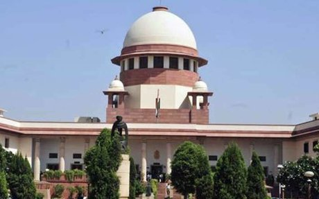 Supreme Court disallows Air Force personnel to sport beard; junks Muslim man's plea