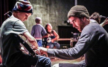 Music Matters: The State of Music Education – KOSMAS LAPATAS MUSIC EDUCATION