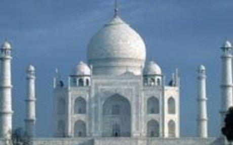 BBC's Summary of the Mughal Empire