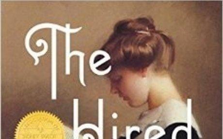 The Hired Girl: Amy Schlitz Grades 7-10