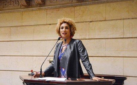 Marielle defendeu família de moradora agredida pela PM na Cidade de Deus