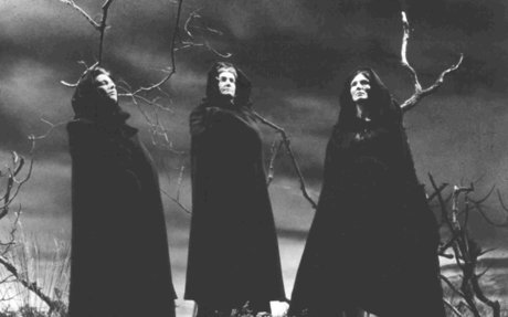 Macbeth | elink
